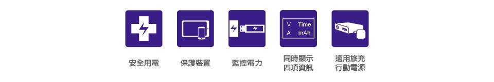 电流电压检测器