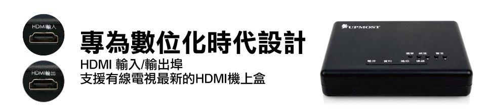 HDMI连接埠